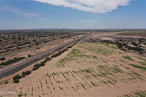 Tiny photo for 0 W Honeycutt Avenue, Maricopa, AZ 85138 (MLS # 6292919)