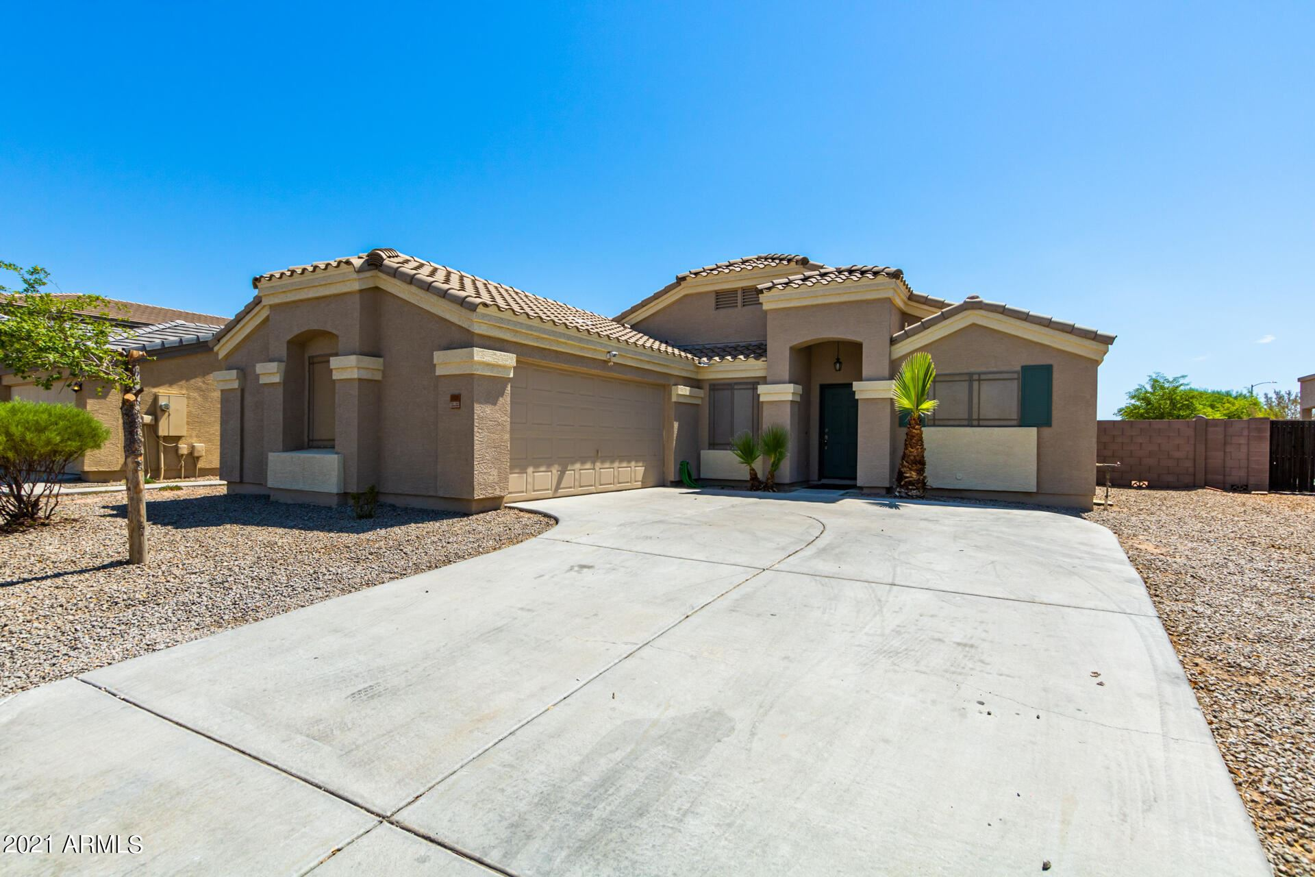 Photo of 1839 S 105TH Drive, Tolleson, AZ 85353 (MLS # 6262919)