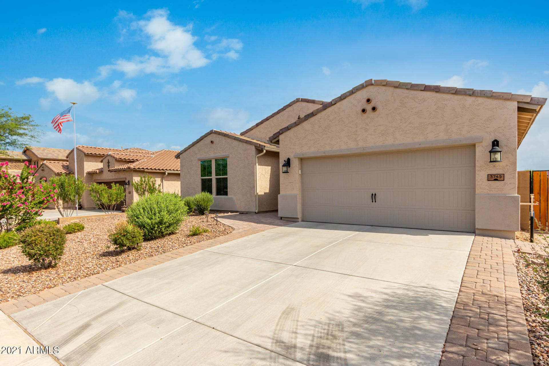 Photo of 3745 W BINGHAM Drive, New River, AZ 85087 (MLS # 6266919)