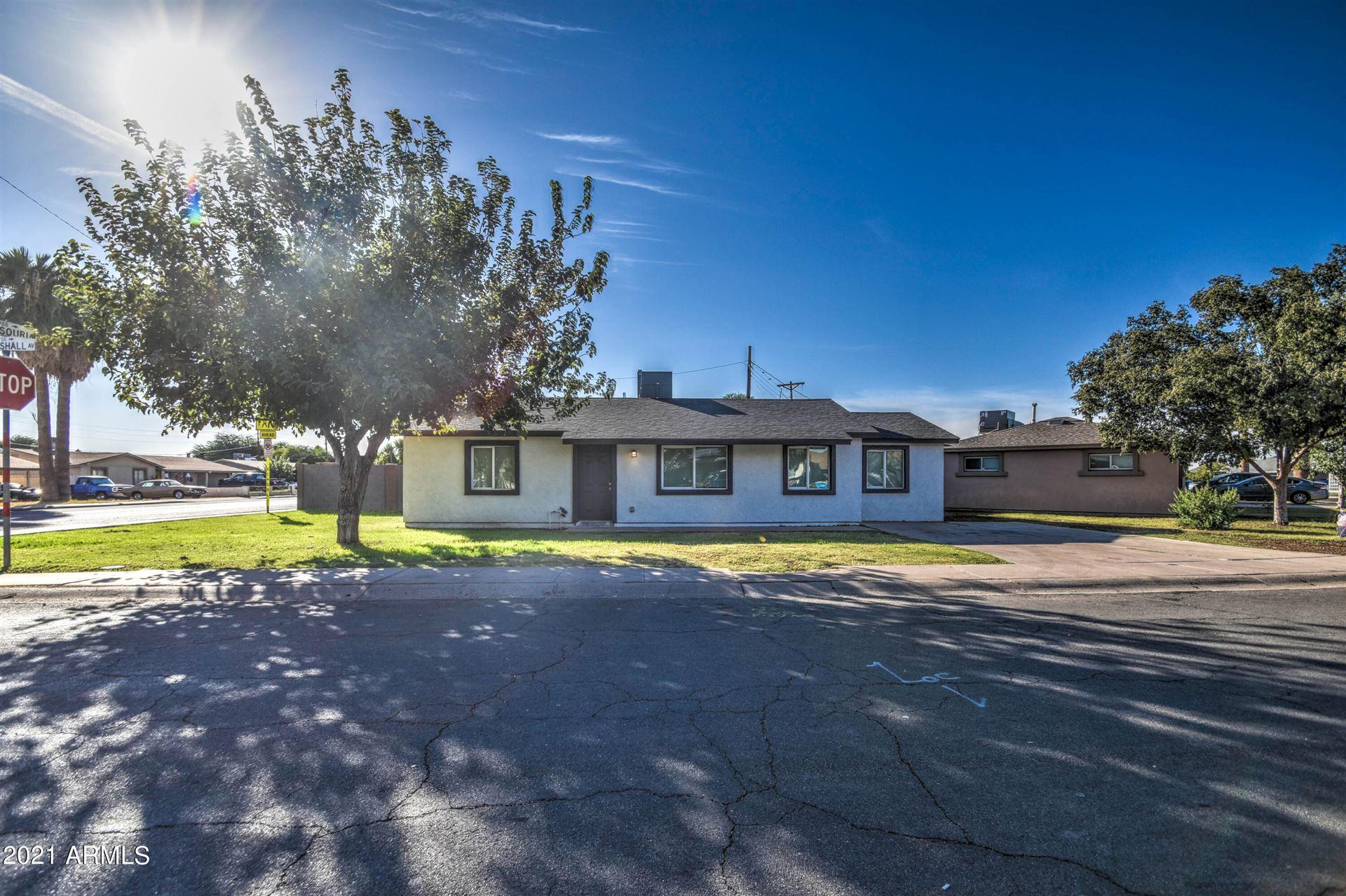3709 W MARSHALL Avenue, Phoenix, AZ 85019 - MLS#: 6275919