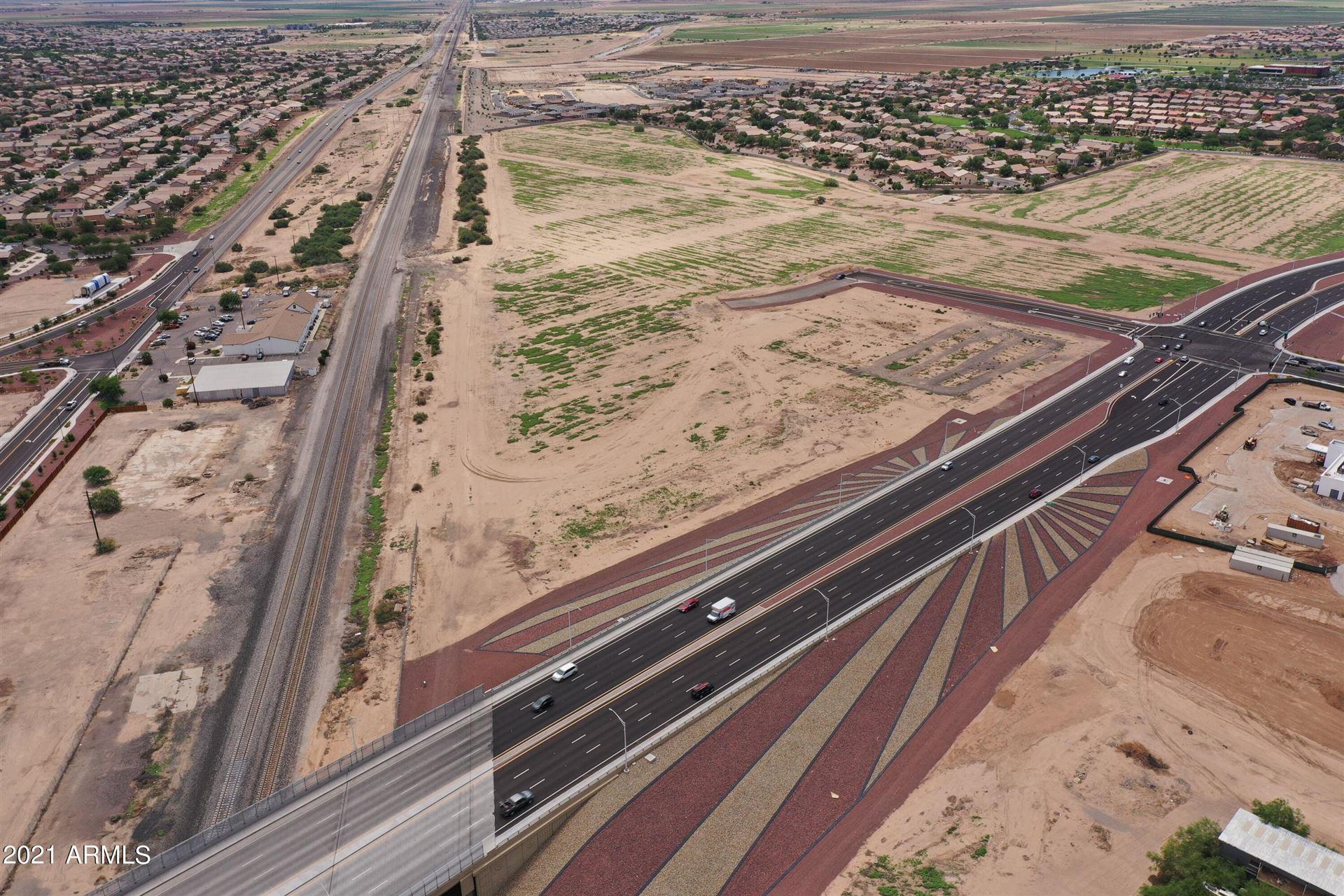 Photo for 0 W Honeycutt Avenue, Maricopa, AZ 85138 (MLS # 6292919)
