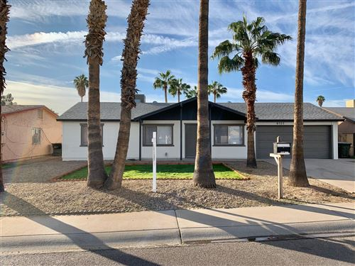 Photo of 6707 W MONTE VISTA Road, Phoenix, AZ 85035 (MLS # 6005920)