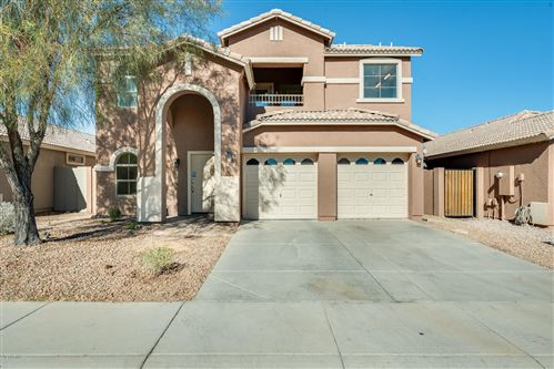 Photo of 3812 W GOLDMINE MOUNTAIN Drive, Queen Creek, AZ 85142 (MLS # 6022920)
