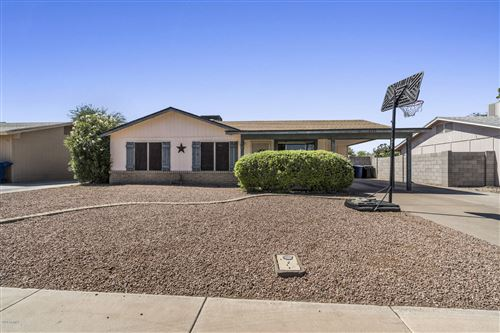 Photo of 3643 W CARLA VISTA Drive, Chandler, AZ 85226 (MLS # 6081920)