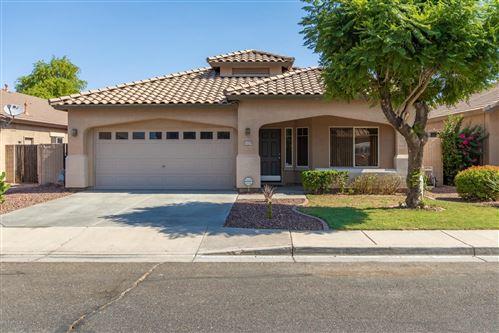 Photo of 12258 W MONROE Street, Avondale, AZ 85323 (MLS # 6094920)