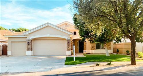 Photo of 403 W KNIGHT Lane, Tempe, AZ 85284 (MLS # 6105920)