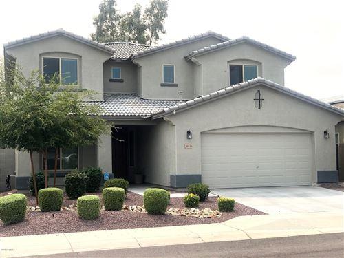 Photo of 16536 N 181ST Avenue, Surprise, AZ 85388 (MLS # 6111920)