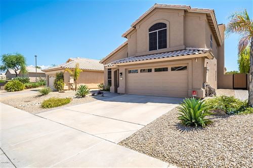 Photo of 9281 E Pershing Avenue, Scottsdale, AZ 85260 (MLS # 6130920)