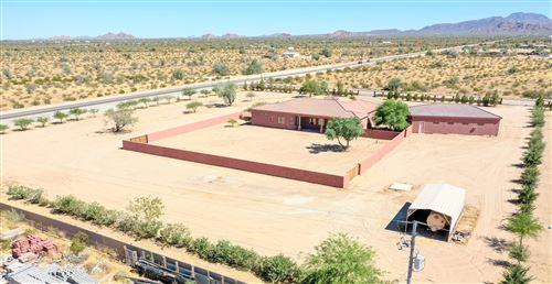 Tiny photo for 52854 W BARREL Road, Maricopa, AZ 85139 (MLS # 6132920)