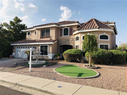 Photo of 980 W JUANITA Avenue, Gilbert, AZ 85233 (MLS # 6137920)