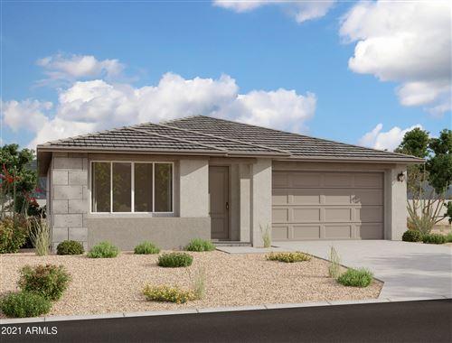Photo of 9258 E STATIC Avenue, Mesa, AZ 85212 (MLS # 6217920)