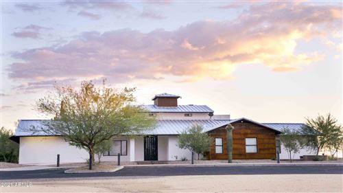 Photo of 6107 E LONE MOUNTAIN Road, Cave Creek, AZ 85331 (MLS # 6218920)