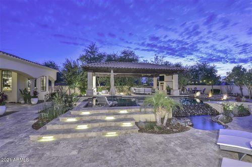 Photo of 7594 W Quail Avenue, Glendale, AZ 85308 (MLS # 6219920)