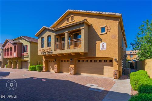 Photo of 2150 E BELL Road #1014, Phoenix, AZ 85022 (MLS # 6297920)