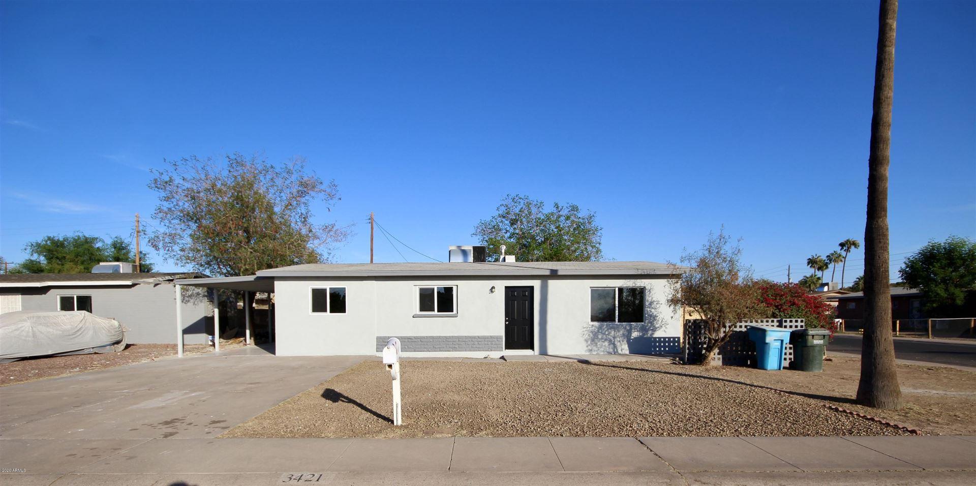 3421 N 76TH Avenue, Phoenix, AZ 85033 - MLS#: 6156920
