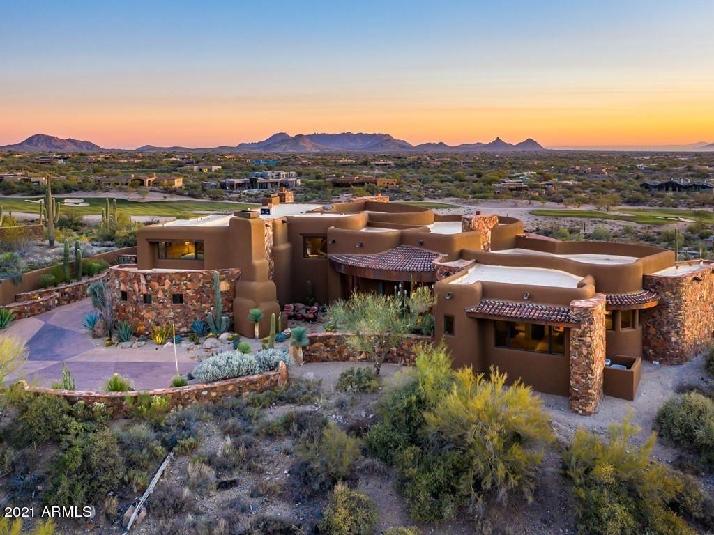 9645 E Covey Trail, Scottsdale, AZ 85252 - #: 6182920