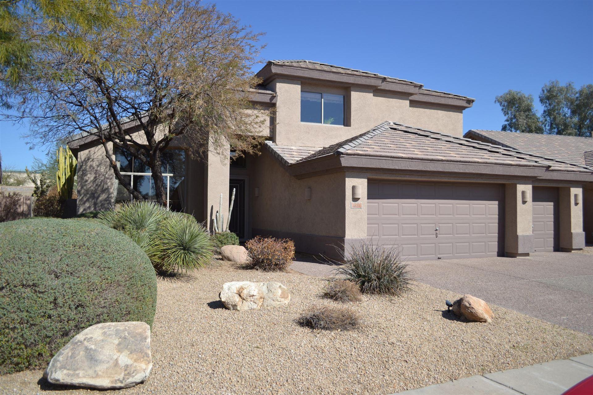 Photo of 6524 E Blanche Drive, Scottsdale, AZ 85254 (MLS # 6200920)