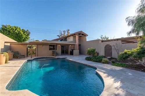 Photo of 7667 E EDGEMONT Avenue, Scottsdale, AZ 85257 (MLS # 6061921)