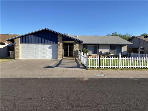 Photo of 4809 W GARDENIA Avenue, Glendale, AZ 85301 (MLS # 6099921)