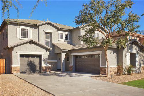 Photo of 3344 E Kesler Lane, Gilbert, AZ 85295 (MLS # 6164921)