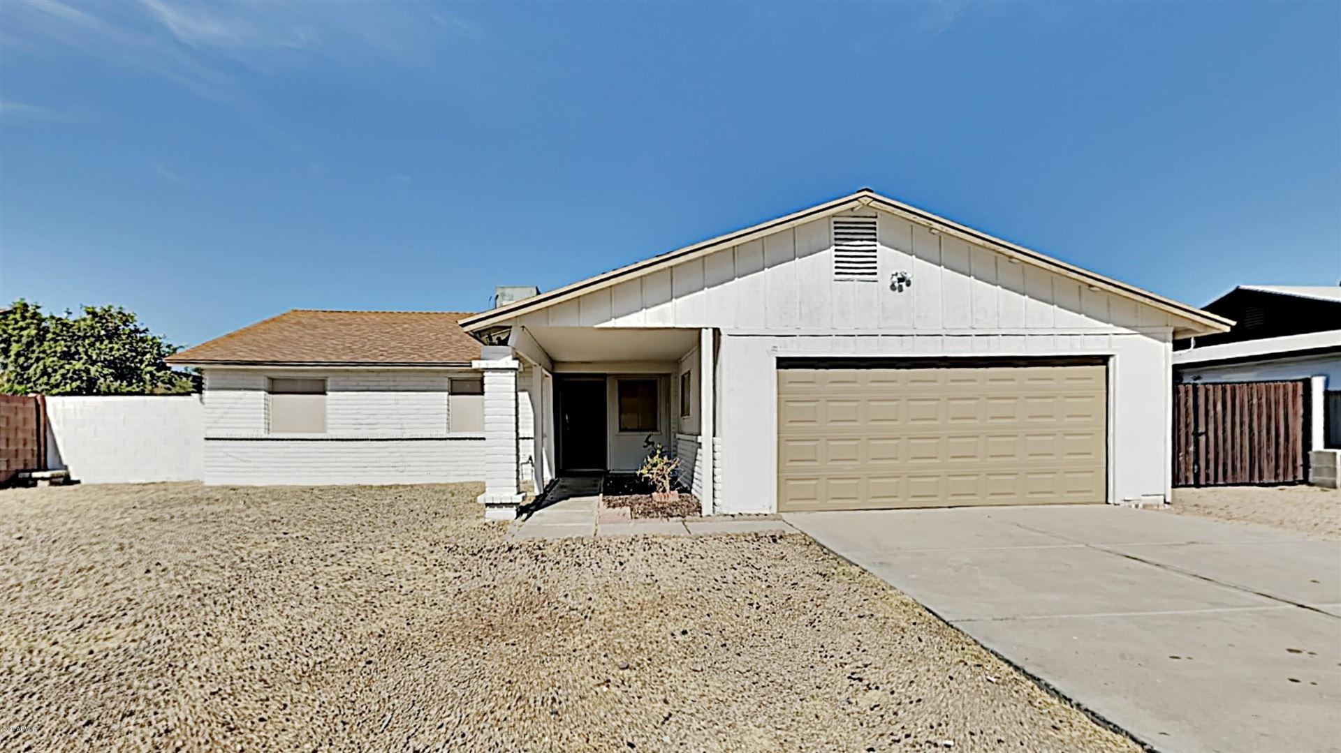 3528 W MICHELLE Drive, Glendale, AZ 85308 - MLS#: 6154921
