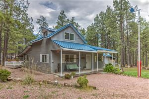 Photo of 2646 E RIM Loop, Forest Lakes, AZ 85931 (MLS # 5951922)