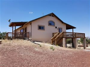 Photo of 213 ACR 8570 --, Concho, AZ 85924 (MLS # 5967922)