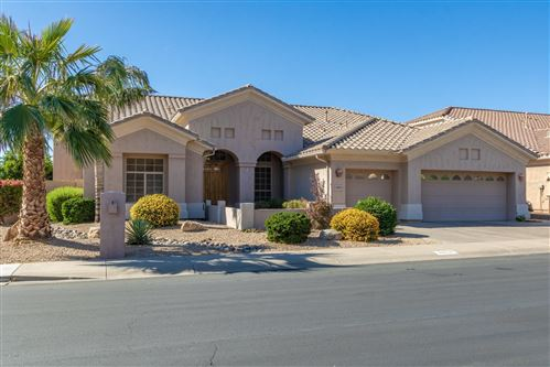 Photo of 18204 N 53RD Street, Scottsdale, AZ 85254 (MLS # 5995922)