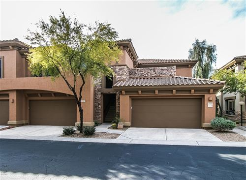 Photo of 19700 N 76TH Street #1028, Scottsdale, AZ 85255 (MLS # 6024922)