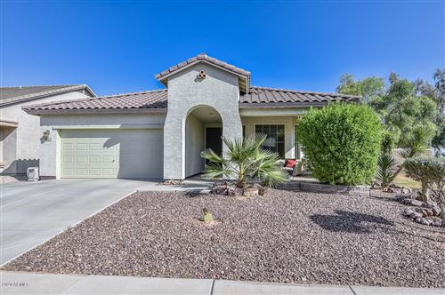 Photo of 11714 W JESSIE Lane, Sun City, AZ 85373 (MLS # 6136922)