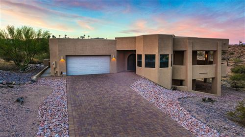 Photo of 16642 E TREVINO Drive, Fountain Hills, AZ 85268 (MLS # 6220922)
