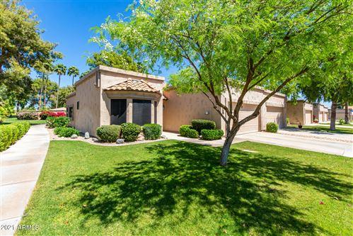 Photo of 9322 W TOPEKA Drive, Peoria, AZ 85382 (MLS # 6223922)