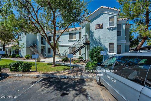 Photo of 1100 N PRIEST Drive #2143, Chandler, AZ 85226 (MLS # 6297922)
