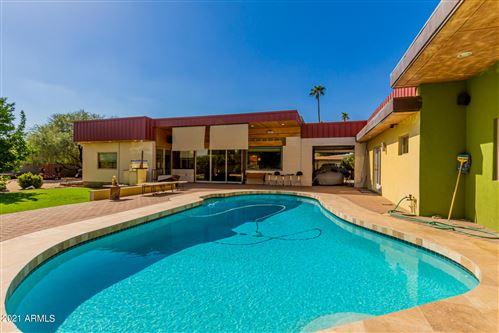 Photo of 8433 E CACTUS Road E, Scottsdale, AZ 85260 (MLS # 6309922)