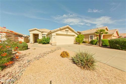 Photo of 13130 W ALVARADO Circle, Goodyear, AZ 85395 (MLS # 6310922)