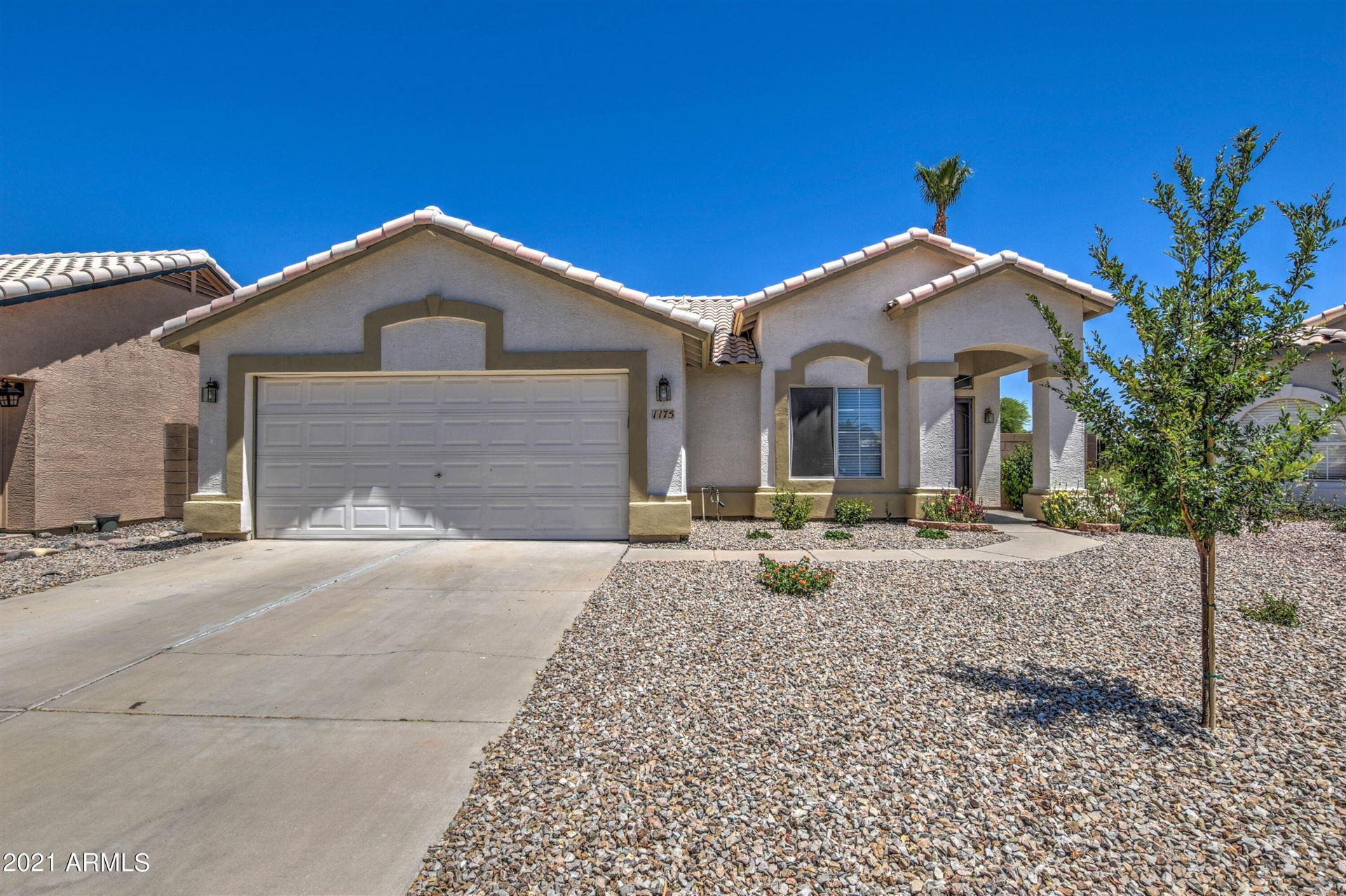 1175 S LARKSPUR Street, Gilbert, AZ 85296 - MLS#: 6229922