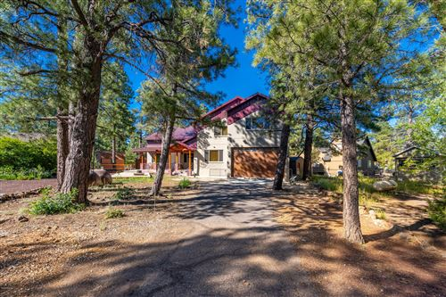 Photo of 485 E Taos Place, Munds Park, AZ 86017 (MLS # 6048923)