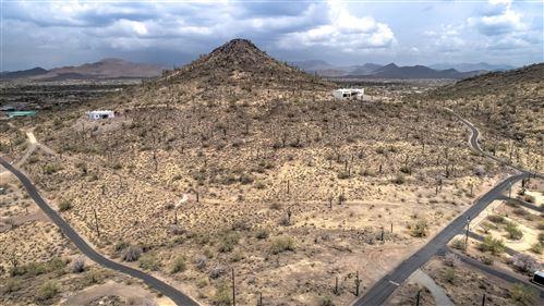 Photo of 3.6 acre - W Carlise Road, Phoenix, AZ 85086 (MLS # 6185923)