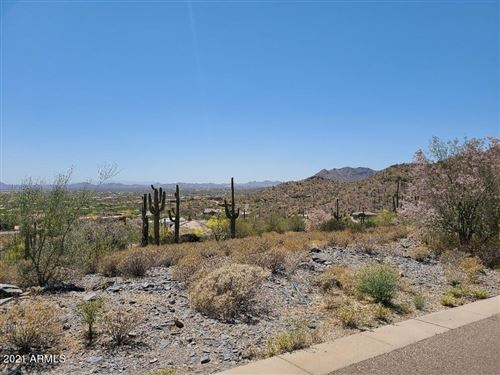 Photo of 5944 E HIDDEN VALLEY Drive, Cave Creek, AZ 85331 (MLS # 6234923)