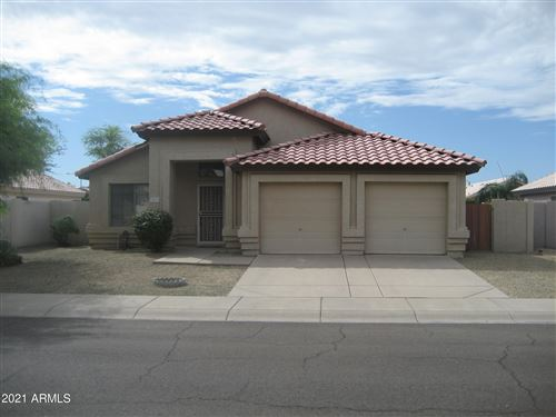 Photo of 3819 E KINGS Avenue, Phoenix, AZ 85032 (MLS # 6298923)