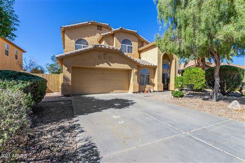 Photo of 572 N Kimberlee Way, Chandler, AZ 85225 (MLS # 6310923)