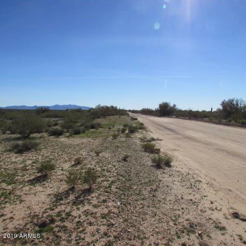 Photo of 0 W Rising Star Way K Way, Morristown, AZ 85342 (MLS # 6259923)