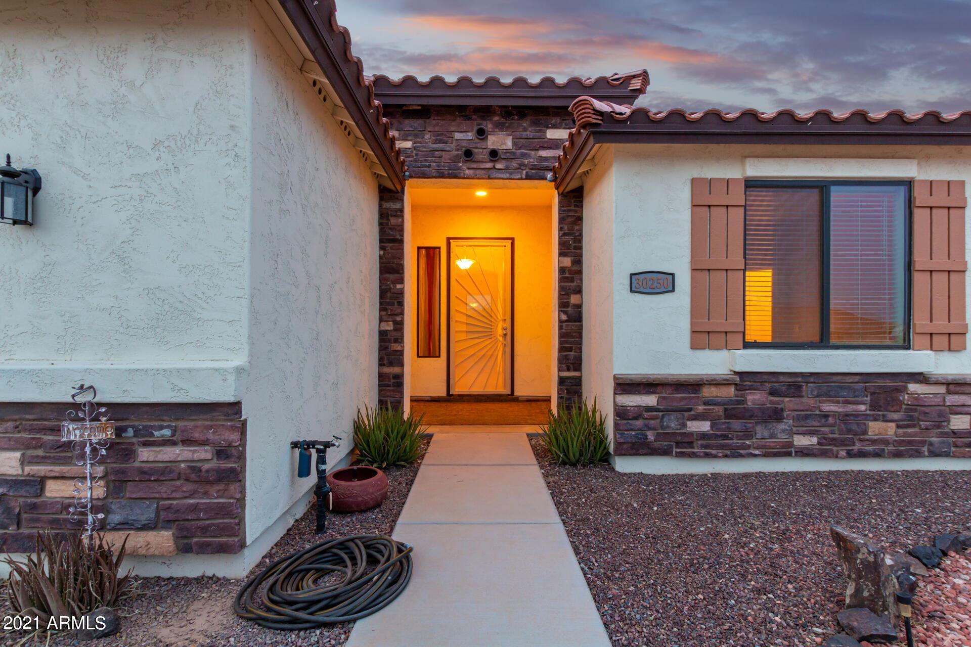 Photo of 30250 W McKinley Street, Buckeye, AZ 85396 (MLS # 6268923)