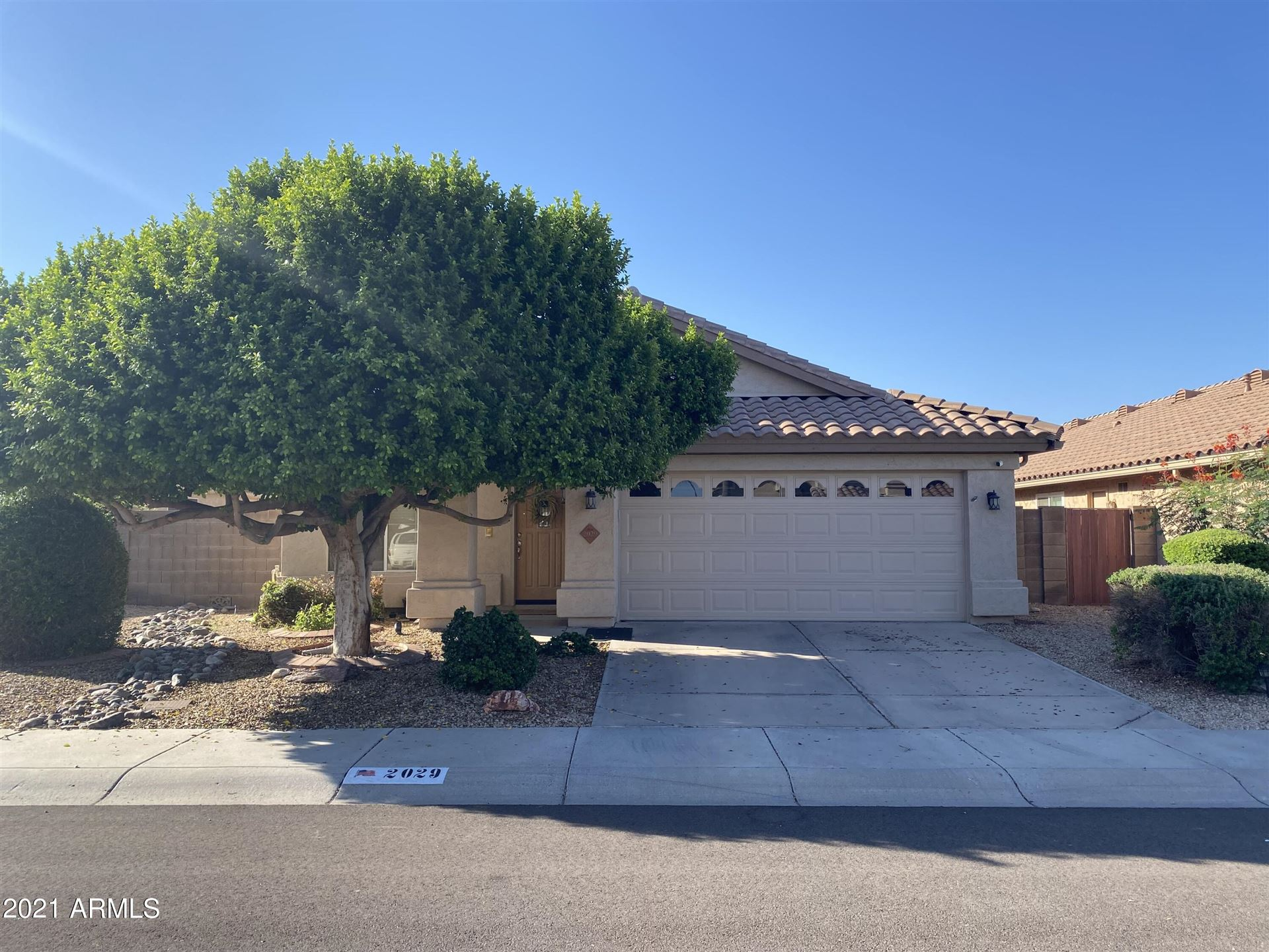 2029 E ANGELA Drive, Phoenix, AZ 85022 - MLS#: 6296923