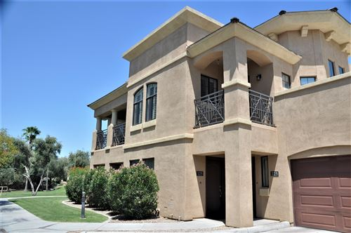 Photo of 295 N RURAL Road #125, Chandler, AZ 85226 (MLS # 6111924)