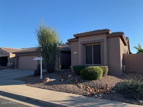 Photo of 9933 E LOBO Avenue E, Mesa, AZ 85209 (MLS # 6165924)
