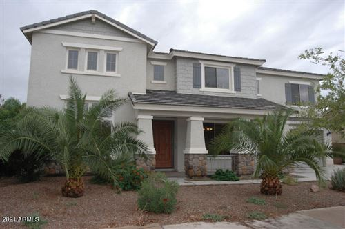 Photo of 18827 E MOCKINGBIRD Drive, Queen Creek, AZ 85142 (MLS # 6188924)