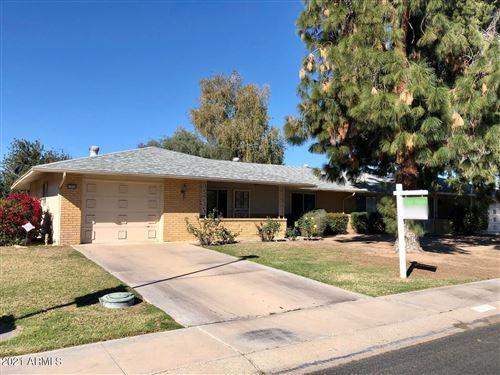 Photo of 15658 N LAKEFOREST Drive, Sun City, AZ 85351 (MLS # 6193924)
