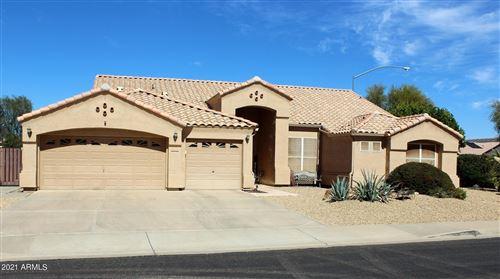 Photo of 9558 E JAN Avenue, Mesa, AZ 85209 (MLS # 6199924)