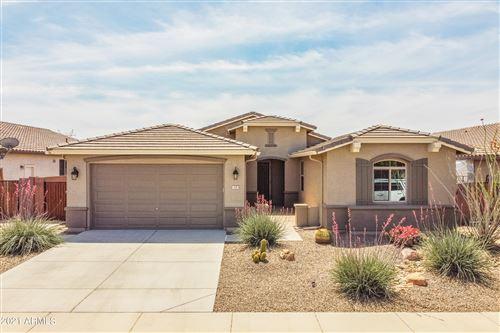 Photo of 135 W YELLOW WOOD Avenue, Queen Creek, AZ 85140 (MLS # 6222924)